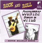 CD - VA - Rock And Roll Country Style