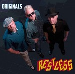 LP - Restless - Originals
