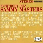 CD - Sammy Masters - Everybody Digs Sammy Masters