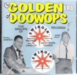 CD - VA - Golden Era Of Doo Wops - Swingin' Records