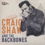 Single - Craig Shaw & The Backbones