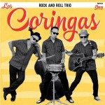 Single - Los Coringas - Rock And Roll Trio
