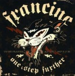 CD - Francine - One Step Further