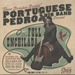 LP - Portuguese Pedro - Full The Enchilada