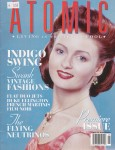 Magazine - Atomic - No. 1