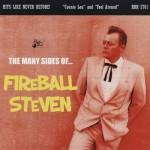 CD - Fireball Steven - The Many Sides Of ...