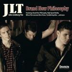CD - John Lindberg Trio - Brand New Philosophy