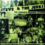 Single - VA - Steve And The Jerks , Hecklers