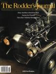 Buch - Rodders Journal - No. 26