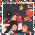 LP - Pretty Things - Get The Picture?