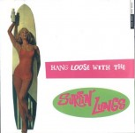 CD - Surfin' Lungs - Hang Loose With The Surfin' Lungs