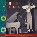 LP - VA - Flyin' High To The Beat Vol. 2