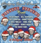 CD - Embassy Studios Band ? A Foottapping Christmas