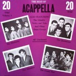 LP - VA - The Best Of Acappella Vol. 3 (All Unreleased)