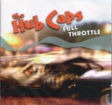 CD - Hub Caps - Full Throttle