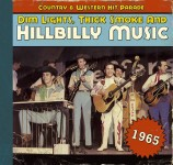CD - VA - Country & Western Hit Parade 1965