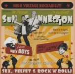 CD - Sun Connection - Sex, Velvet & Rock'n'Roll