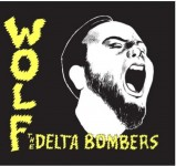 CD - Delta Bombers - Wolf