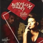CD - Billie And The Kids - Jukebox Daddy