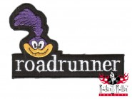 Hot Rod Aufnäher - Roadrunner