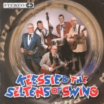 CD - Keessie & The Seltens Of Swing - Keessie & The Seltens Of S