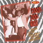 CD - VA - Doop-Doo-Wah Vol. 1