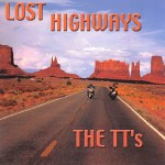CD - The Tts - Lost Highways