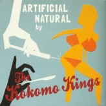 CD - Kokomo Kings - Artificial Natural
