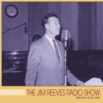 CD - Jim Reeves - Jim Reeves Radio Show