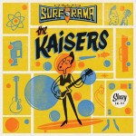 Single - Kaisers - A Surf-O-Rama 2015 Special BLUE Limited Edition