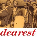 CD - Swallows - Dearest