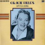 LP - Gracie Fields - Life is a Song