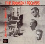 CD - Doomsday Rockers - The Chair