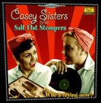 LP - Casey Sisters & Salt Flat Stompers - Whos Crying Now ?
