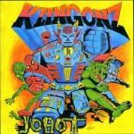 CD - Klingonz - Jobot
