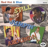 LP - Red Hot & Blue - Still Jumpin Around