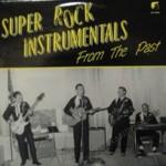 LP - VA - Super Rock Instrumentals From the Past