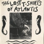 CD - Lost T-Shirts Of Atlantis - 1st