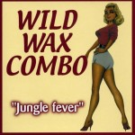 CD - Wild Wax Combo - Jungle Fever