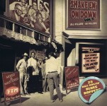 CD - VA - Shake' Em On Down Vol. 9