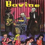 CD - Bovine - self titled