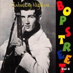CD - VA - Saturday Night On Bop Street Vol. 6