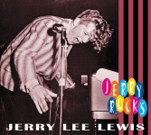 CD - Jerry Lee Lewis - Jerry Rocks