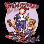 CD - Dillerriezz - Same Title