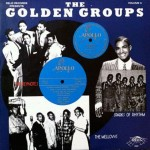 LP - VA - The Golden Groups Vol. 50 - Best Of APOLLO Vol. 3