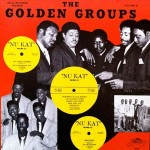 LP - VA - The Golden Groups Vol. 39 - Best Of NU KAT
