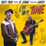 LP - Rusty Pinto & CC Jerome - One More Time