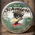 Pomade - Schmiere - Lucky No.7 (Mittel)