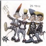 CD - VA - Psychobilly Sampler
