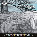 10inch - Frettones - Invincible